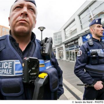 Les Missions du policier municipal