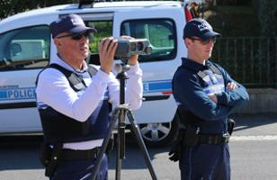 Compétence police municipale