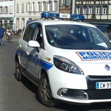 La formation des policiers municipaux
