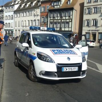 La création de la police municipale parisienne