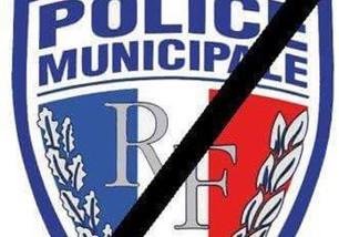 Deux policiers municipaux décédés au poste de police d'Avignon