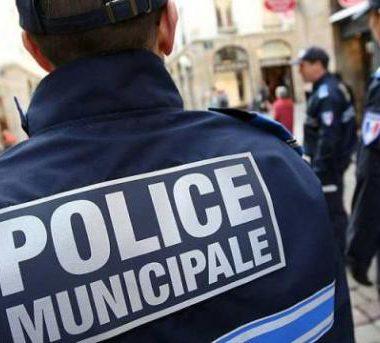 Trouver un emploi de policier municipal