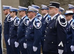 Grades des policiers municipaux et cadre d'emploi