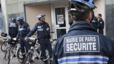 Création d'une police municipale à Paris: le rejet du Sénat.