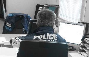brigadier-chef police municipale
