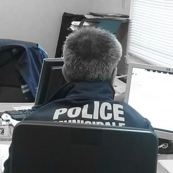 Interview de Thierry, brigadier-chef principal de police municipale