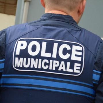 Témoignage de Stéphane, gardien de police municipale