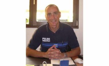 Présentation de Patrick Carballo, directeur de police municipale
