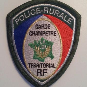 La création d'une police territoriale?