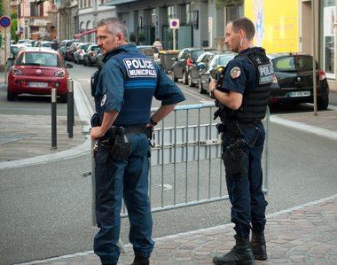 Concours externe de Gardien-brigadier de police municipale