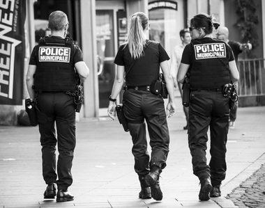 Concours interne de Chef de Service de la Police Municipale