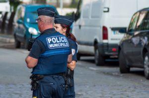police municipale colmar
