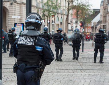 Concours externe de Chef de service de police municipale
