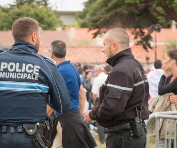 Recrutement chef de service de Police municipale